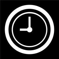 Zeichen der Zeit-Symbol