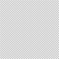 Punktmuster Hintergrund vektor