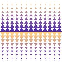 Geometrisk Gradient Bakgrund