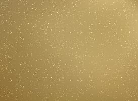 Guld bakgrund med gyllene glitter konsistens. vektor
