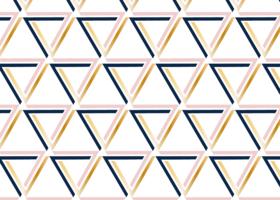 Skandinavisches Hintergrundmuster vektor