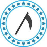 Vektor-Sense-Symbol