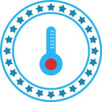Vektor Reagenzglas-Symbol
