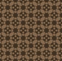 Art deco sömlös mönster bakgrund, antik stilig prydnad, v