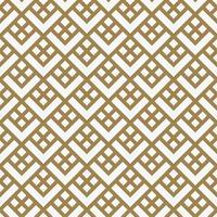 Moderna Lyxiga snygga geometriska texturer med linjer sömlös pat