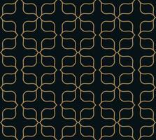 Seamless vektor abstrakt vågmönster bakgrund