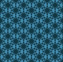 Vector nahtloses mit Blumenmuster, den Vektor, der Beschaffenheit backgro wiederholt