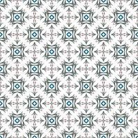 enkel ornament sömlös mönster bakgrund