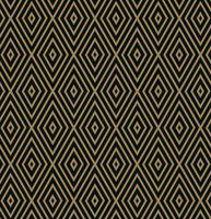 Vektor sömlöst mönster. Geometrisk bakgrund med rhombus. Abst