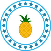 Vektor Kiefer Apple Icon