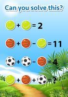 Kannst du das lösen vektor