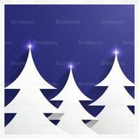Zusammenfassung Weihnachtsbaum Vektor Hintergrund