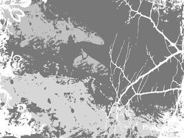 Hintergrund mit grunge Beschaffenheit. Vektor-illustration
