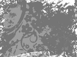 Hintergrund mit grunge Beschaffenheit. Vektor-illustration vektor