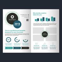 business tvåveckor broschyr