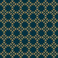 Abstraktes nahtloses Muster, Vector nahtloses Muster. Ge wiederholen