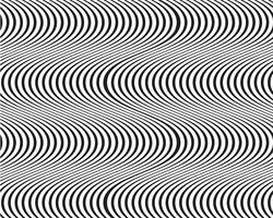 Wellenlinie abstrack Hintergrundvektoren