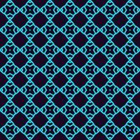 Geometrisches einfaches blaues minimalistic Luxusmuster mit Linien. Kann als Hintergrundbild, Hintergrund oder Textur verwendet werden.
