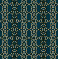 Abstrakt sömlöst mönster, vektor sömlöst mönster. Upprepande ge