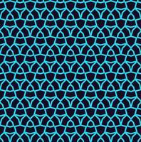 Geometrisk enkel lyxig blå minimalistisk mönster med linjer. Kan användas som bakgrund, bakgrund eller textur.