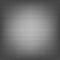 Tekniska bakgrund perforerade cirklar vektor