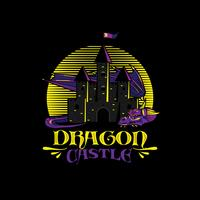 drake logo illustration
