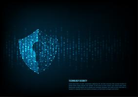 Technologie Cyber-Sicherheit