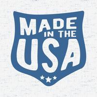 Vintage USA Briefmarke
