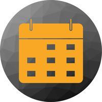 Vektor Kalendersymbol
