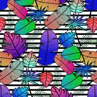 Muster mit Hand gezeichnetem Gekritzel-Auto-Hintergrund.