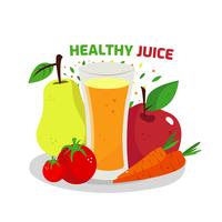 Hälsosam mat vektor