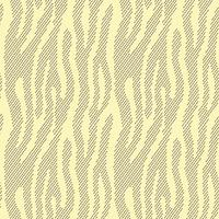 Abstrakt djurtryck. Seamless vektor mönster med zebra, tiger ränder. Textil upprepande djur päls bakgrund. Halvton ränder ändlösa bachground.