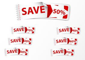 Discount Labels-Tags