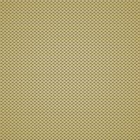 Gold Kohlefaser Hintergrund Nahtlose Muster. Vektor-Illustration vektor