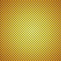 Guld kolfiber Texture bakgrund - vektor illustration