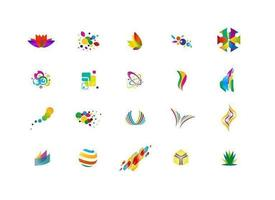 Logo Design Grafiken