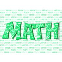 pädagogische Matheikonen vektor