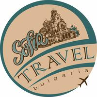 Resa. Bulgarien. Sofia. Skiss. Katedralen i St. Alexander Nevsky. Turistnäringen. Semester. Vektor.