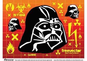 Darth Vader vektor