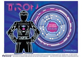 Tron-Grafiken