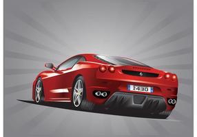 Ferrari vektor