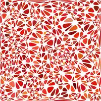 Rote moderne Art, kreative Design-Vorlagen