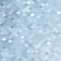 Blått takplattor mönster, kreativa designmallar