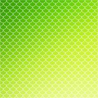Grönt takplattor mönster, kreativa designmallar