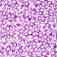 Lila modernen Stil, kreative Design-Vorlagen vektor