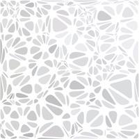 Gray White-moderne Art, kreative Design-Schablonen