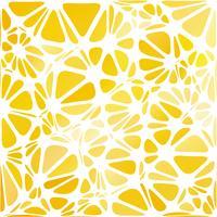 Gelbe moderne Art, kreative Design-Vorlagen
