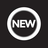 Neues Symbol Symbol Zeichen