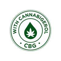 Med Cannabigerol CBG ikon