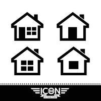 Haussymbol Symbol Zeichen